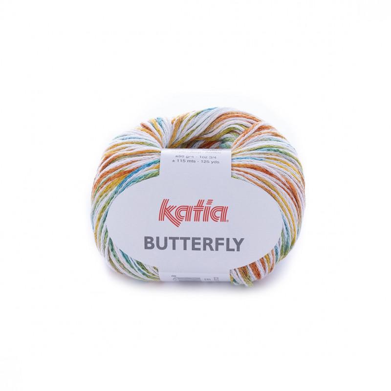 Katia - Funny Rainbow Star - 201