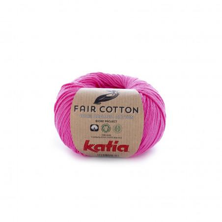 Fair Cotton - Katia