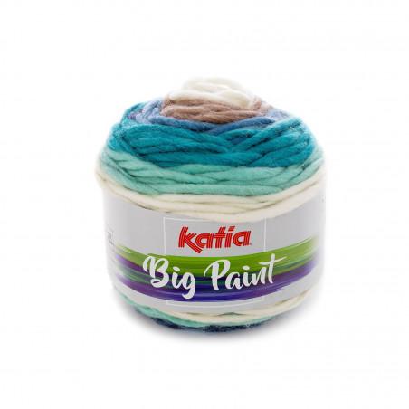 Big Paint - Katia