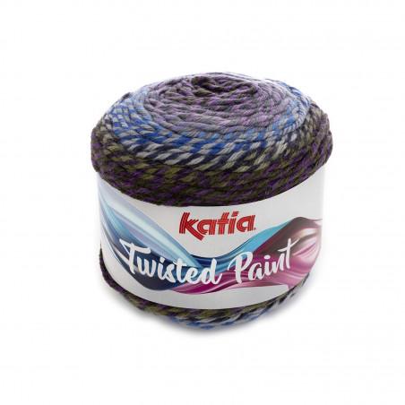 Twisted Paint - Katia