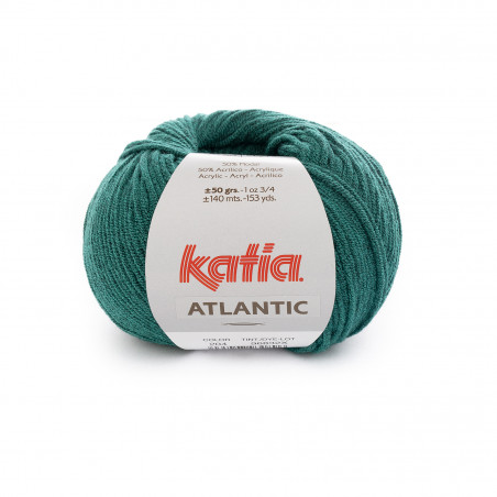 Atlantic - Katia