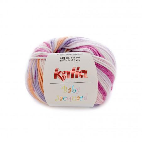 Baby jacquard - Katia
