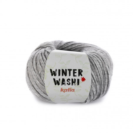 Winter washi - Katia