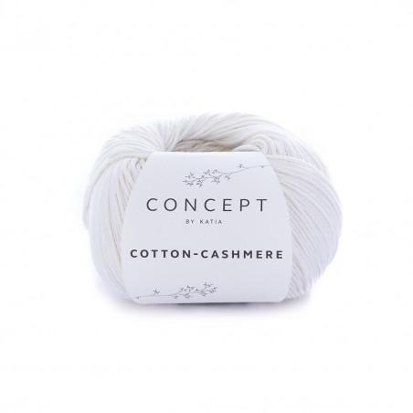 Cotton-cashmere - Katia