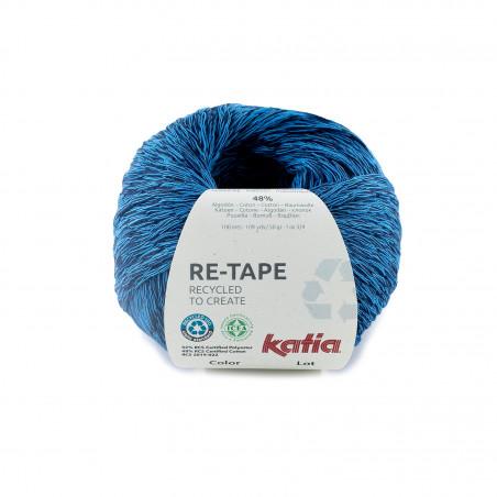Re-tape - Katia