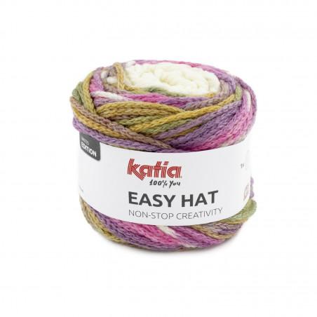 Easy hat - Katia