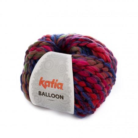 Balloon - Katia