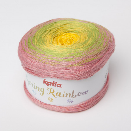 Spring Rainbow - Katia