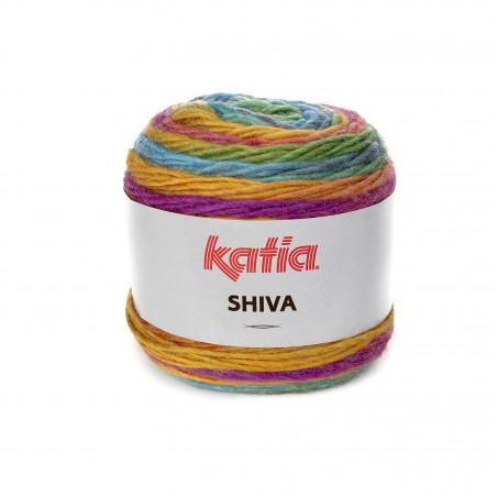 Shiva - Katia
