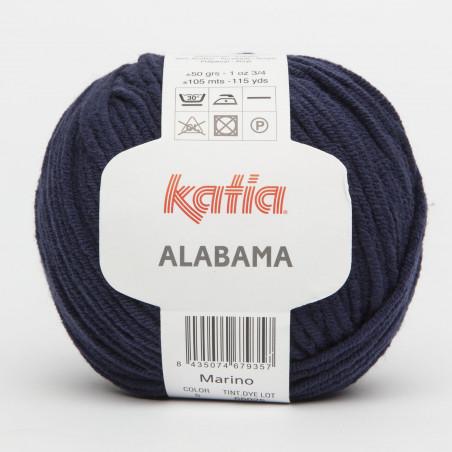 Alabama - Katia