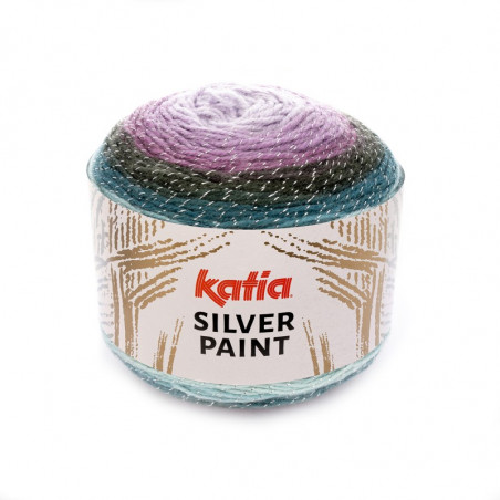 Katia - Silver Paint - 108
