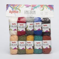 Katia - Amigurumi 100% - S02