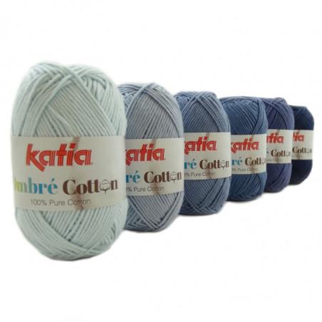 Katia - Ombré Cotton - 3