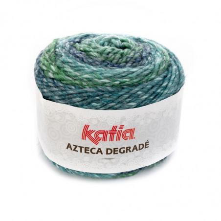 Azteca Degradé - Katia
