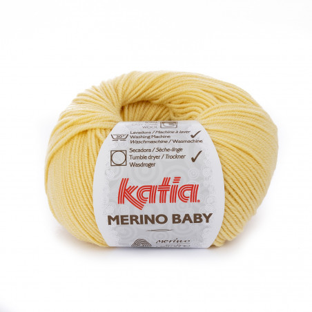 Merino Baby - Katia