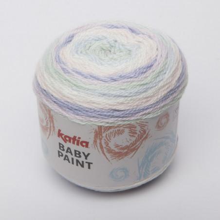 Baby Paint - Katia