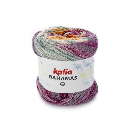 Bahamas - Katia